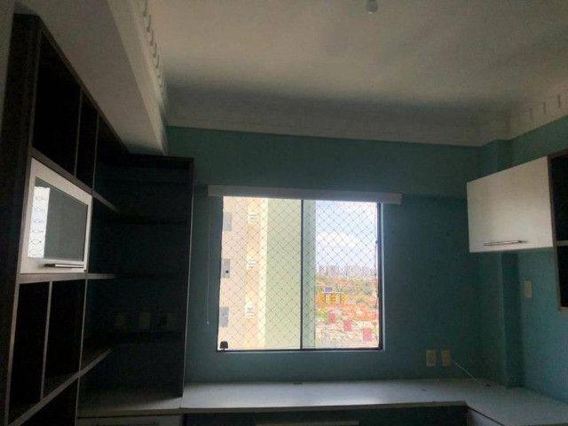 Apartamento Capim Macio Natal-RN - Foto 5
