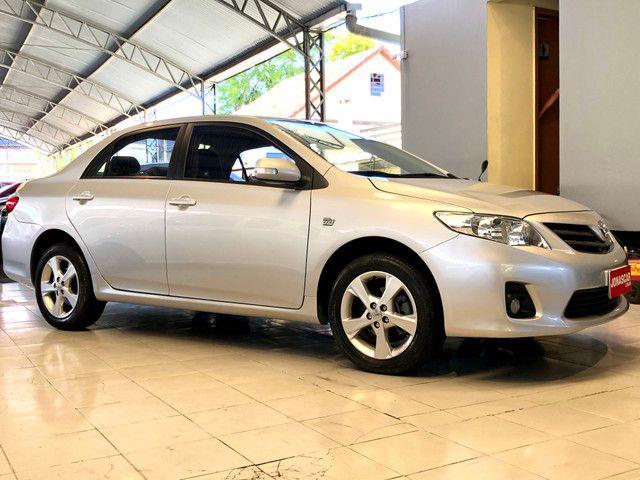 Corolla 2014 XEi 2014 $58900 (aceito troca) - Foto 6