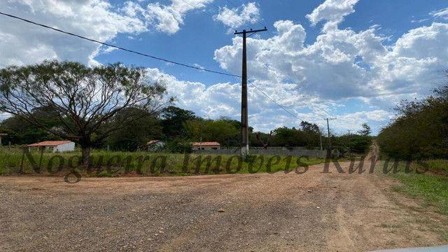 Terreno de 1.138 m², loteamento do Bosque (Nogueira Imóveis) - Foto 7