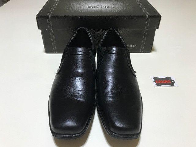 Sapato Social em Couro - Foto 2