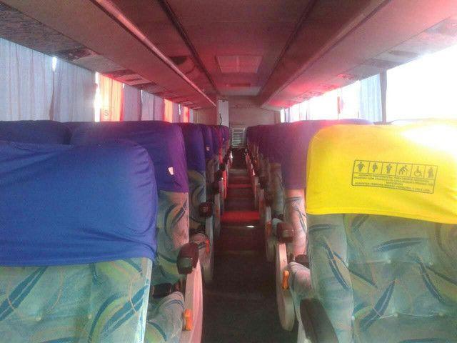 Onibus mb o400 - Foto 4