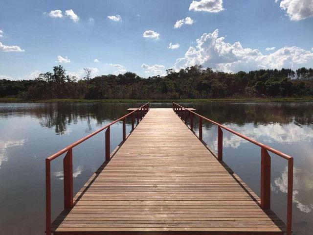 Condomínio de Lazer e Pesca Portal do lago - Foto 6