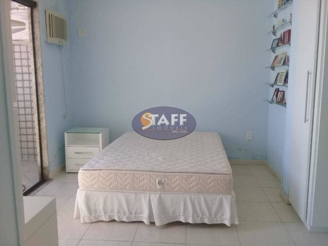 AZ-Cobertura Duplex com 03 quartos para alugar, 130 M² -Braga-Cabo Frio/RJ(CO0155) - Foto 13