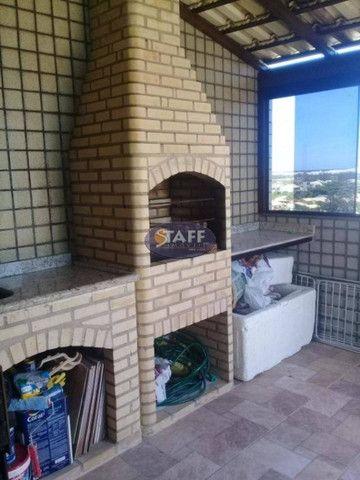 AZ-Cobertura Duplex com 03 quartos para alugar, 130 M² -Braga-Cabo Frio/RJ(CO0155) - Foto 11