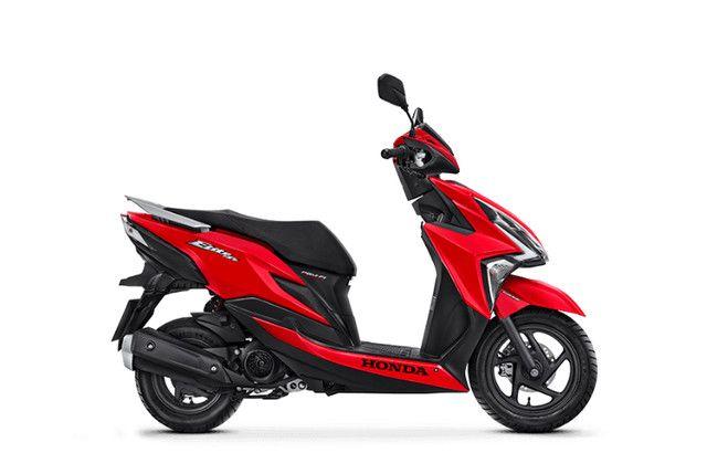 Honda Elite - Foto 3