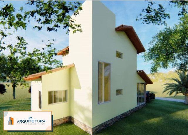 Casa à venda com excelente localização em condomínio de Alto Padrão em Gravatá - Foto 10