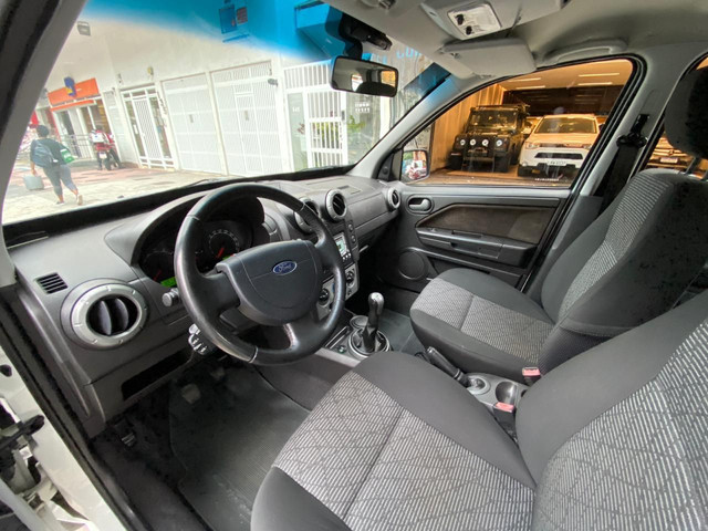 Ford Ecosport Xlt 1.6 Freestyle ano 2011 - Foto 10