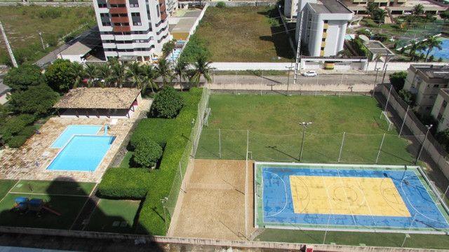 Apartamento Capim Macio Natal-RN - Foto 2
