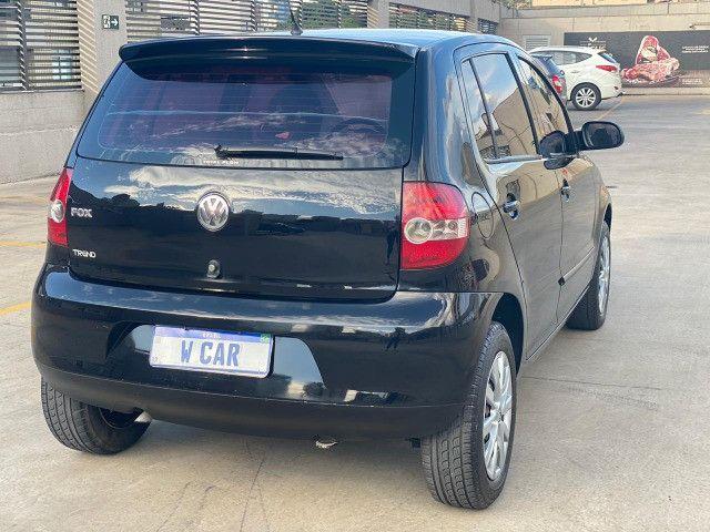 Volkswagen Fox 1.0 - Foto 7