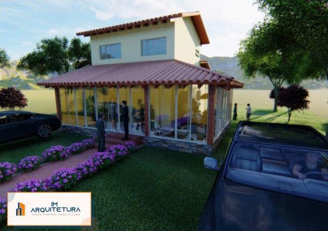 Casa à venda com excelente localização em condomínio de Alto Padrão em Gravatá - Foto 4