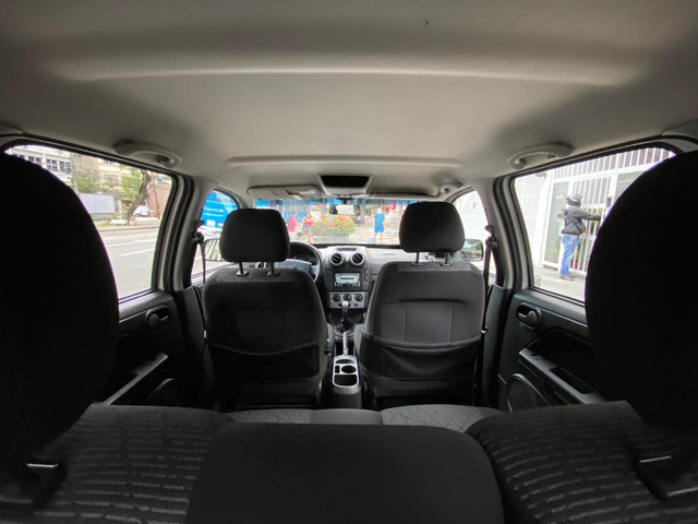 Ford Ecosport Xlt 1.6 Freestyle ano 2011 - Foto 13