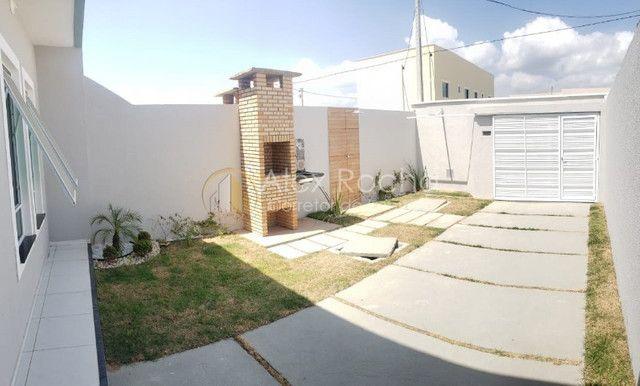 Casa 87m² com 3 quartos no Ancuri em Itaitinga - Foto 2