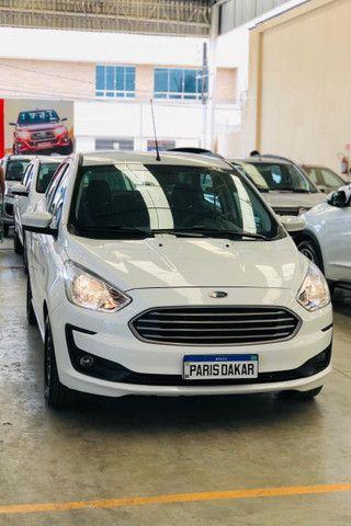 Ford ka+ sedan 19/19 (oferta) - Foto 4