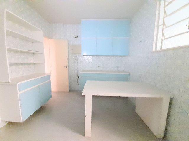 Rua Conselheiro Zenha, 03 dormitórios, juntinho a Praça Sãens Pena (Metrô) - Foto 13
