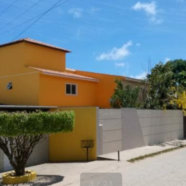 Casa com 4 quartos, garagem p/ 5 carros, piscina em Jardim Fragoso - Foto 17