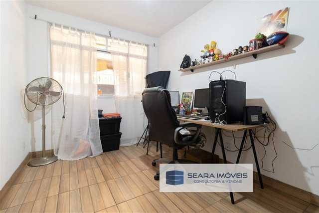 Apartamento de 3 quartos com suíte - Foto 9