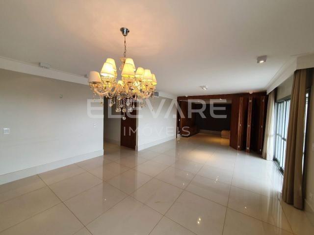 Apartamento para aluguel, 5 quartos, 4 suítes, 4 vagas, Jardim Botânico - Ribeirão Preto/S - Foto 4