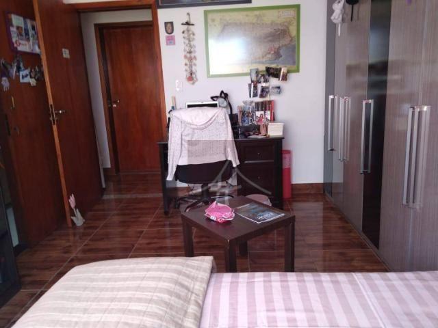 Casa com 4 dormitórios à venda, 314 m² por R$ 945.000,00 - Cidade Universitária - Campinas - Foto 4