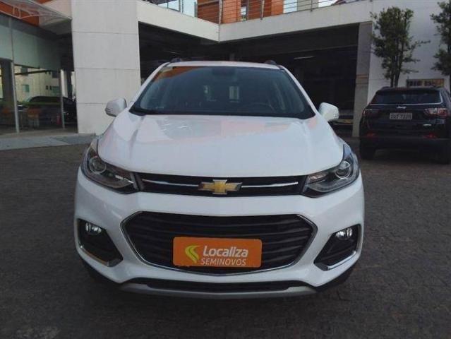 TRACKER 2018/2019 1.4 16V TURBO FLEX LT AUTOMÁTICO