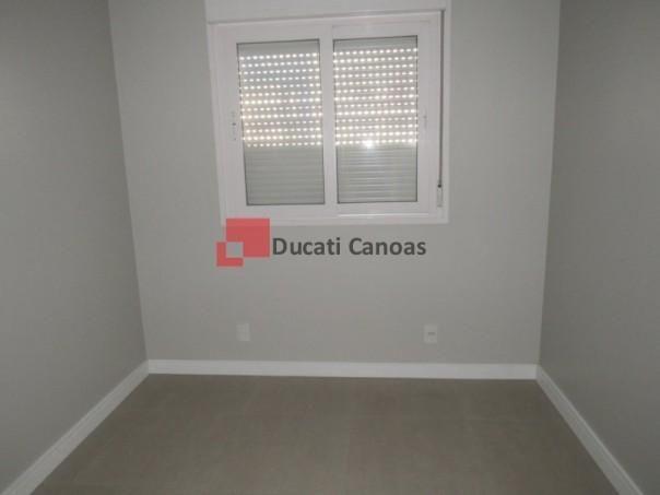 Apartamento para Aluguel no bairro Marechal Rondon - Canoas, RS - Foto 16