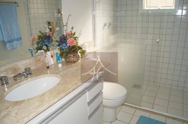 Casa com 4 dormitórios à venda, 185 m² por R$ 1.323.000,00 - Condomínio Casas de Gaia - Ca - Foto 13