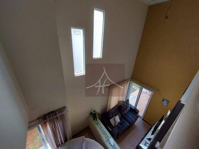 Casa com 3 dormitórios à venda, 300 m² por R$ 940.000,00 - Betel - Paulínia/SP - Foto 13