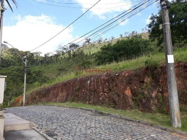 Ótimo terreno de 322 m² dentro de condomínio. Teresópolis/RJ - Foto 4