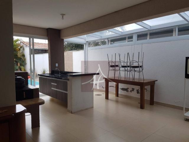 Casa com 5 dormitórios à venda, 257 m² por R$ 1.086.000,00 - Betel - Paulínia/SP - Foto 15