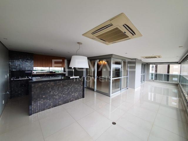 Apartamento para aluguel, 5 quartos, 4 suítes, 4 vagas, Jardim Botânico - Ribeirão Preto/S - Foto 9
