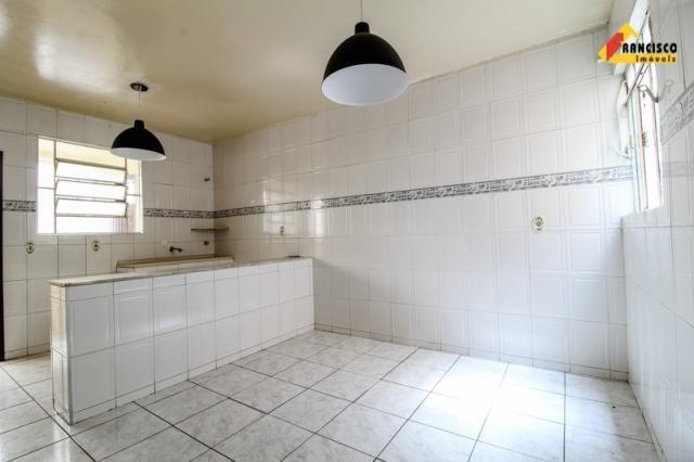 Apartamento para aluguel, 3 quartos, 1 suíte, Vila Belo Horizonte - Divinópolis/MG - Foto 11
