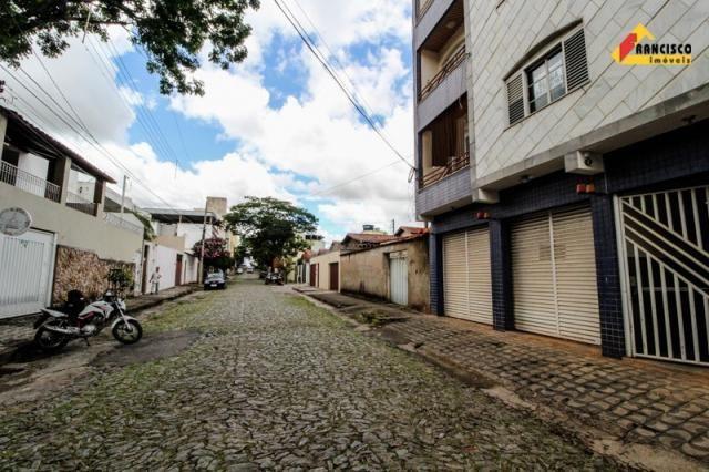 Apartamento para aluguel, 3 quartos, 1 suíte, 1 vaga, Porto Velho - Divinópolis/MG - Foto 3