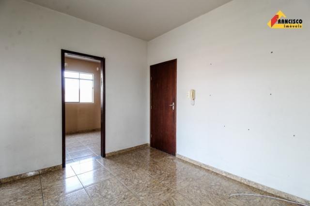 Apartamento para aluguel, 3 quartos, 1 vaga, Santa Luzia - Divinópolis/MG - Foto 6