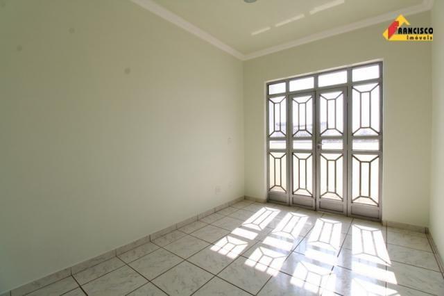 Apartamento para aluguel, 3 quartos, 1 suíte, 1 vaga, Santa Luzia - Divinópolis/MG - Foto 7
