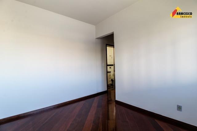 Apartamento para aluguel, 3 quartos, 1 suíte, 1 vaga, Jardim Nova América - Divinópolis/MG - Foto 14