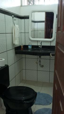 Casa com ponto comercial, 04dormitorios no Jardim Felicidade I, Macapá - Foto 17
