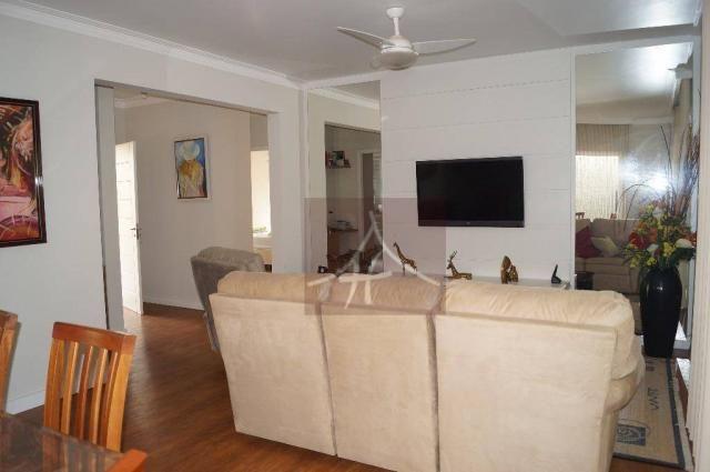 Casa com 4 dormitórios à venda, 185 m² por R$ 1.323.000,00 - Condomínio Casas de Gaia - Ca - Foto 7
