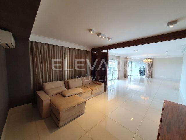 Apartamento para aluguel, 5 quartos, 4 suítes, 4 vagas, Jardim Botânico - Ribeirão Preto/S - Foto 7