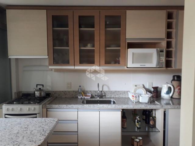 Apartamento à venda com 2 dormitórios em São sebastião, Porto alegre cod:9935032 - Foto 7