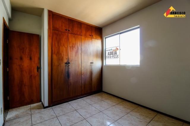 Apartamento para aluguel, 3 quartos, 1 suíte, Centro - Divinópolis/MG - Foto 14