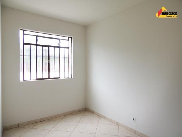 Apartamento para aluguel, 3 quartos, 1 suíte, Niterói - Divinópolis/MG - Foto 2