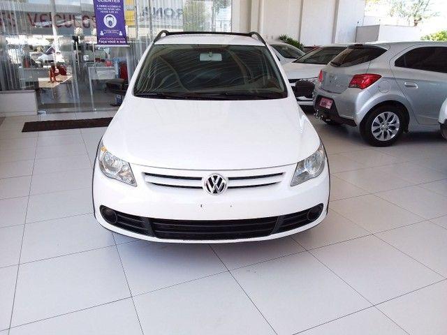 Volkswagen Saveiro 1.6 MI CE 8v Flex 2p Manual G5