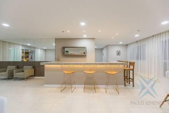 Apartamento à venda, 67 m² por R$ 365.000,00 - Jóquei Clube - Fortaleza/CE - Foto 12