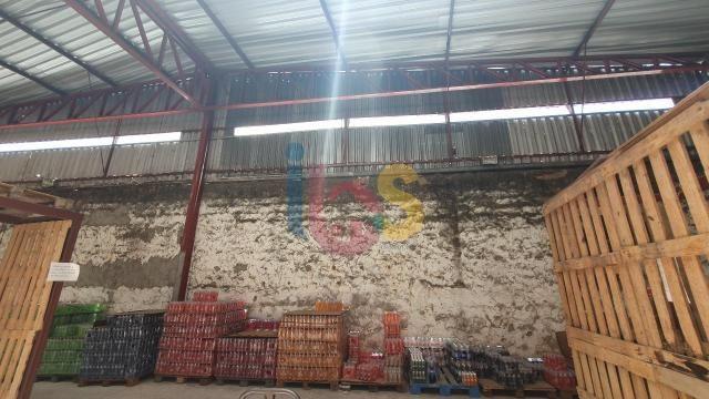 Alugo Galpão com 700m² no Centro Comercial de Itabuna/BA - Foto 4