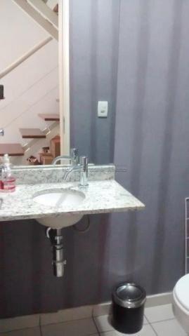 Apartamento para alugar com 1 dormitórios em Anhangabau, Jundiai cod:L549 - Foto 14