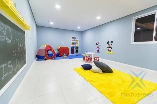 Apartamento à venda, 67 m² por R$ 365.000,00 - Jóquei Clube - Fortaleza/CE - Foto 11