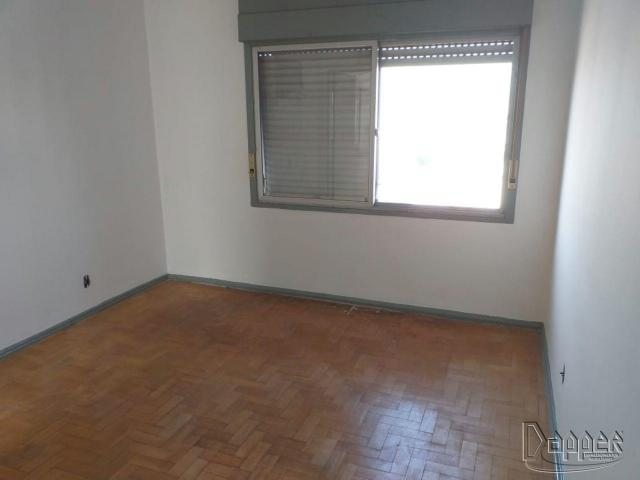 Apartamento para alugar com 2 dormitórios em Centro, Novo hamburgo cod:19336 - Foto 6