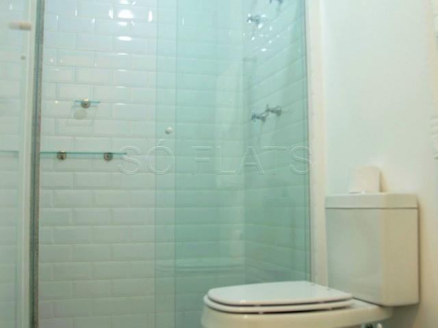 Apartamento Studio, próximo ao Shopping JK Iguatemi, Pq do Povo e Faria Lima - Foto 11