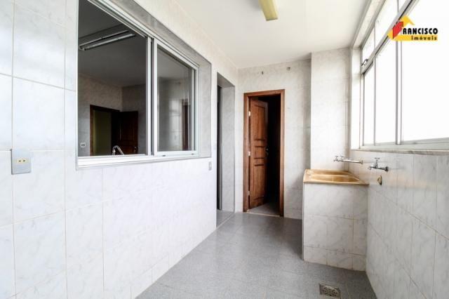 Apartamento à venda, 4 quartos, 1 suíte, 1 vaga, Centro - Divinópolis/MG - Foto 6