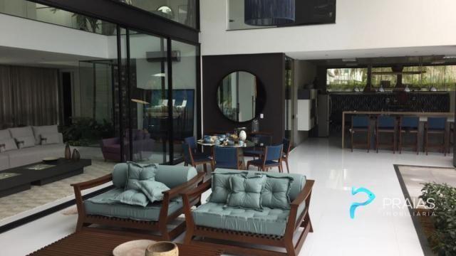 Casa à venda com 5 dormitórios em Jardim acapulco, Guarujá cod:76350 - Foto 13