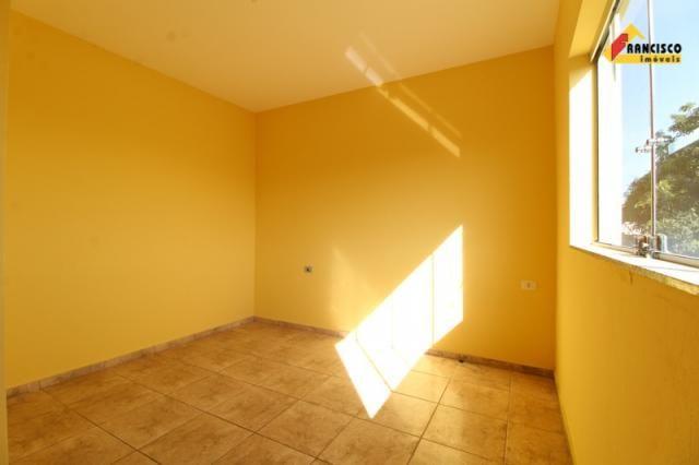 Apartamento para aluguel, 3 quartos, Nossa Senhora das Graças - Divinópolis/MG - Foto 14